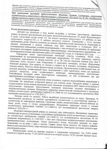 акт предписания 2 стр